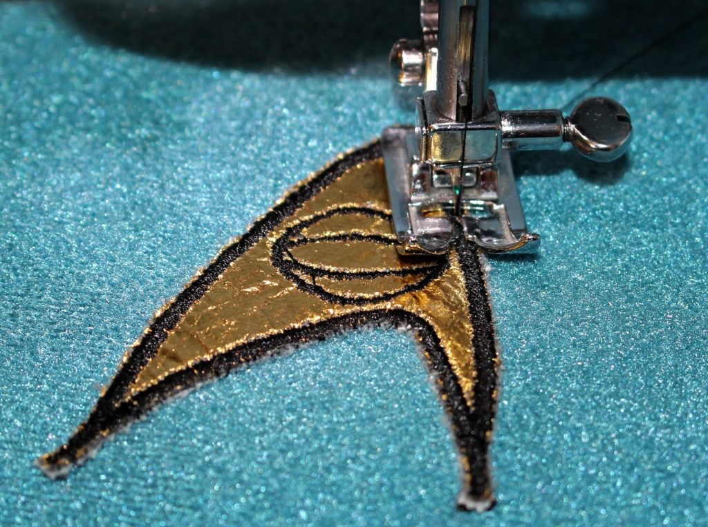 Tailors Gone Wild - Intermediate Sewing Course