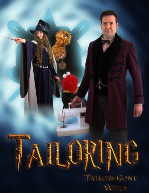 Tailors Gone Wild - Tailoring Course